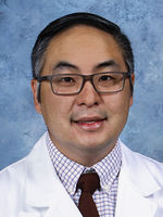 Larry Ngo, MD