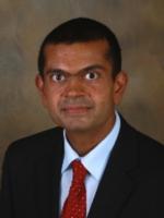 Nirav Mamdani