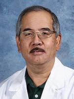 Clark Ochikubo, MD