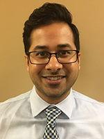 Rishi Parikh, MD