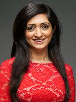 Purvi Parwani, MD