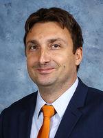 Andrei Radulescu, MD