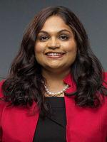 Vinutha Rajesh, MD