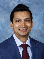 Nikhil Sahasrabudhe, MD
