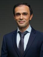 Antoine Sakr, MD