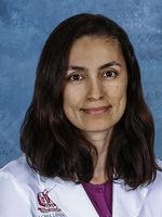 Yuliya Shayunussova, MD
