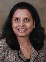 Ambika Sivanandam, MD