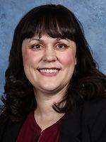 Samantha S. Stephenson, NP, PNP