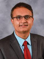 Darshit J. Thakrar, MD