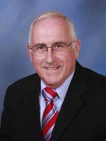 William Murdoch Jr., MD