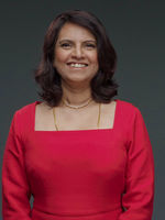 Padmini Varadarajan, MD