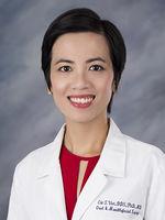 Chi T. Viet, MD, DDS, PhD