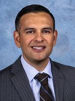 Humberto Villarreal, MD