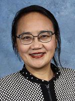 Hua Wang, MD, PhD