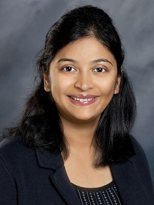 Anupama Grandhi, BDS, DDS