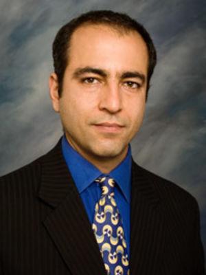 Arash Aghakhani, DDS
