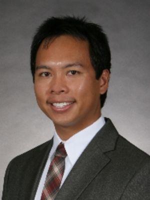 Vince Cacho, M.D.