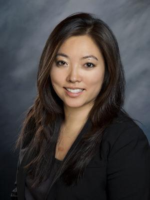 Kimberly M. Chan