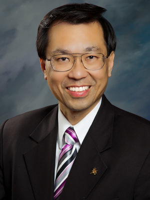 Vincent Chee, DDS