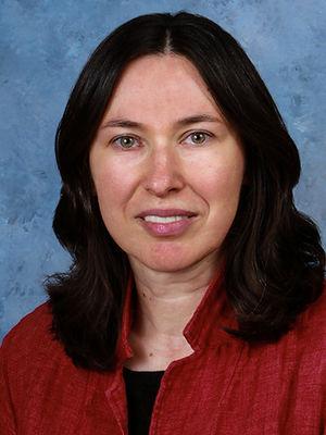 Katalin Danji, MD   Loma Linda University Health