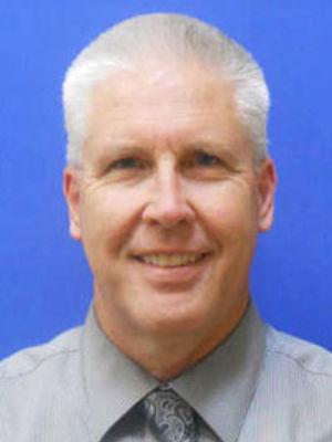 L. Todd Cochran, DDS