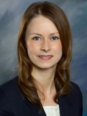 Wendy Gregorius, DDS, MSD