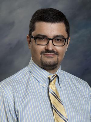 Ebrahim Sadeghi