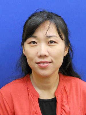 Eun-Joo Choi, DDS