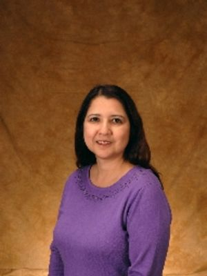 Nancy Fernando, D.O.