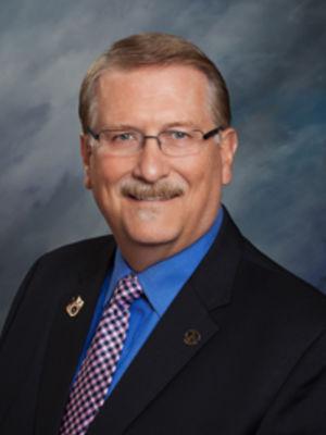 Robert Fritz, DDS