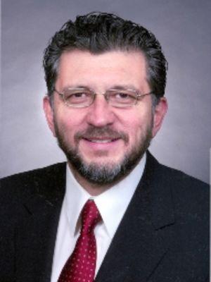 Carlos A. Garberoglio, M.D.