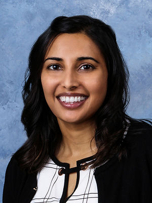 Vinisha Garg, MD | Loma Linda University Health