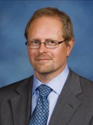 J. Paul Jacobson, MD, MPH