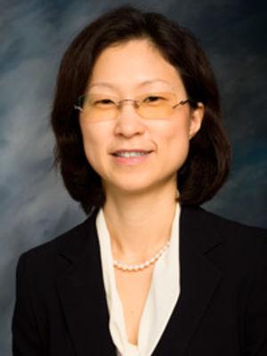 Yoon-Jeong Kim, DDS, M.S.