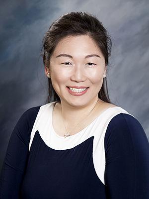 Esther J Kim MD