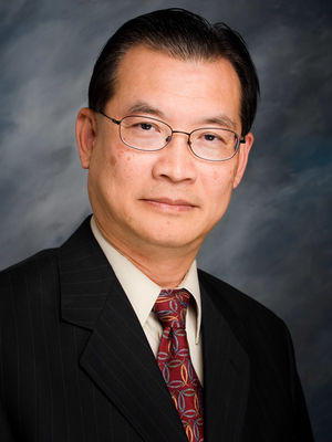 Edward Ko, DDS