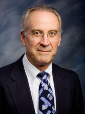 Larry Trapp, DDS