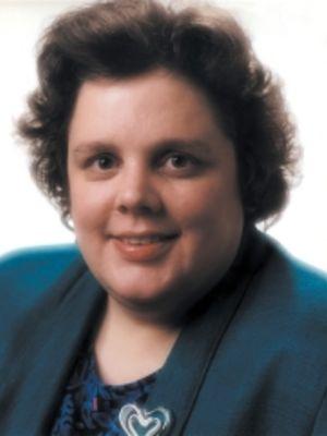 Ranae Larsen, M.D.