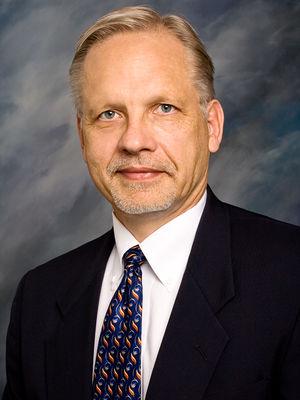 John W. Leyman, DDS