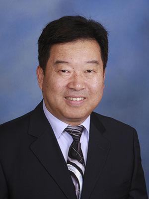 Liming Bu, PA-C, PhD