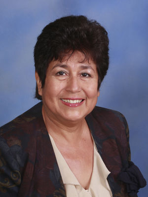 Lilia Loredo, MD