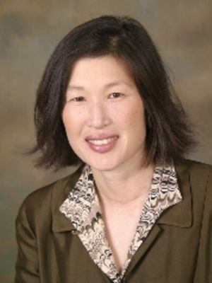 Sharon Shou Jen Lum, M.D.