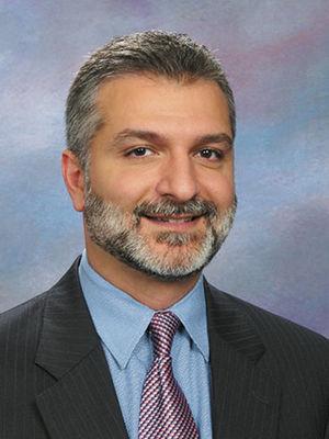 Ali Makki, DMD