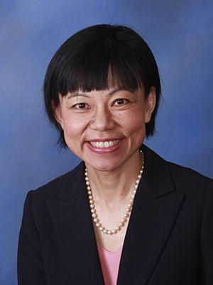 Mary-Catherin K Freier Ph.D.