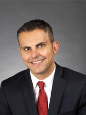 Anthony Moretti, MD