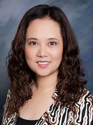 Iris Nam, DDS