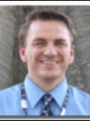 Stephen Nitch, PhD