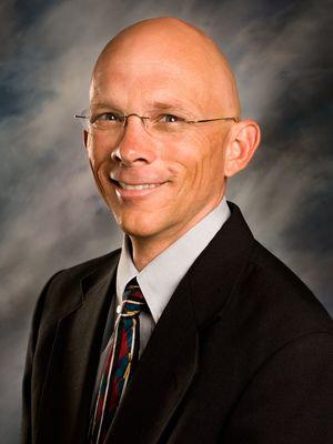 Perry Burtch, DDS