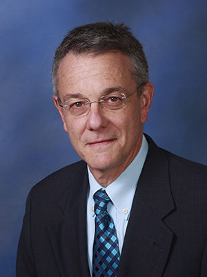Jeffrey Rosenfeld PhD, MD