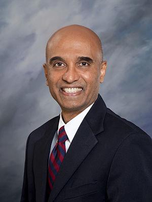 Venkatraman Sadanand MD, PhD, FACS, FRCSC, FAANS